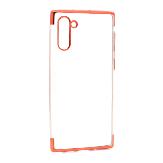 Futrola COLOR EDGE za Samsung N970F Galaxy Note 10 crvena