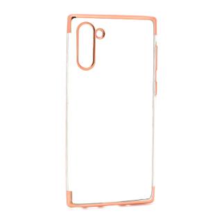Futrola COLOR EDGE za Samsung N970F Galaxy Note 10 roze