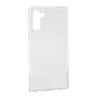 Futrola silikon CLEAR STRONG za Samsung N970F Galaxy Note 10 providna