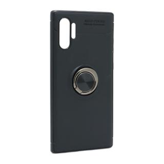 Futrola Elegant Ring za Samsung N975F Galaxy Note 10 Plus crna