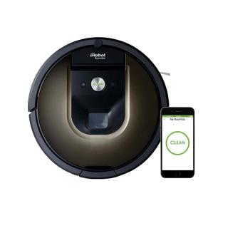 iROBOT Usisivač Roomba 980
