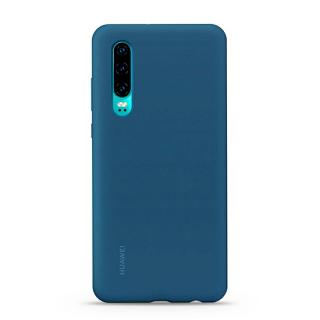 Futrola silikonska za Huawei P30 plava FULL ORG