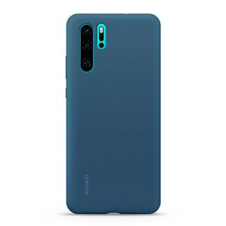 Futrola silikonska za Huawei P30 Pro plava FULL ORG