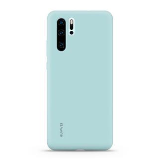 Futrola silikonska za Huawei P30 Pro svetlo plava FULL ORG