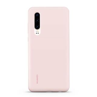 Futrola silikonska za Huawei P30 roze FULL ORG