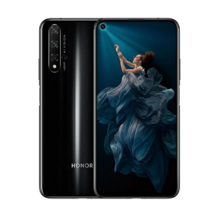 Honor 20 DS Black