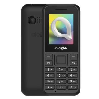 Alcatel 1066D Black