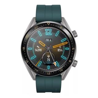 Smart Watch (pametni sat) Huawei Fortuna B19I sivo-zeleni FULL ORG