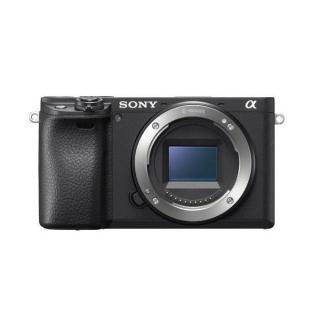 Sony ILCE6400B.CEC (Body) MILC fotoaparat crni