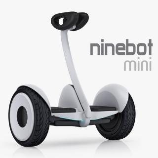Xiaomi Mi Ninebot S EU White