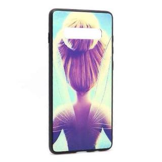 Futrola GLASS HD za Samsung G975F Galaxy S10 Plus DZ04