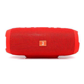 Zvucnik H3 Bluetooth crveni