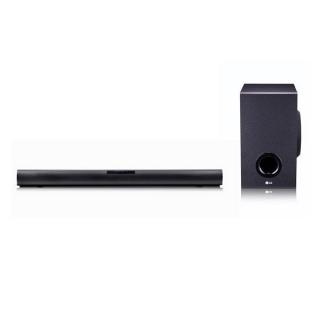 LG Soundbar zvučnici SJ2 160W 2.1