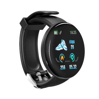 Smart watch (bracelet) D18 crni