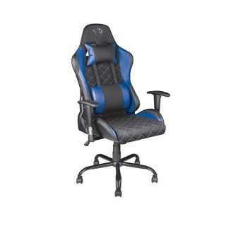 Trust GXT 707B Resto Gaming Chair - blue
