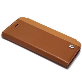 Futrola PIERRE CARDIN PCG-P01 za Iphone 6G/6S braon