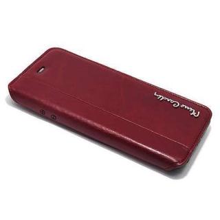 Futrola PIERRE CARDIN PCL-P14 za Iphone 6 Plus bordo