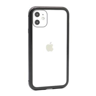Futrola Magnetic frame za Iphone 11 crna