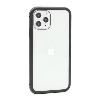 Futrola Magnetic frame za Iphone 11 Pro crna