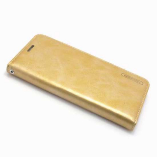 Futrola BI FOLD MERCURY Flip za Huawei Mate 10 Lite zlatna