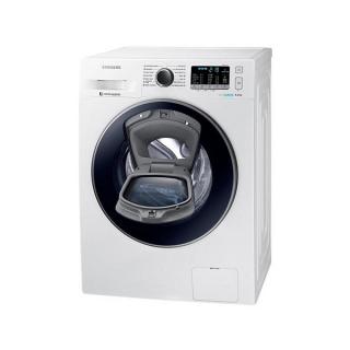 SAMSUNG Mašina za pranje veša WW80K5410UW/LE A+++ 1400 obr/min 8 kg
