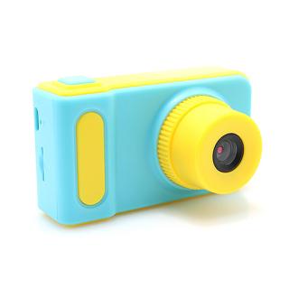 Fotoaparat za decu X1 plavo-zuti