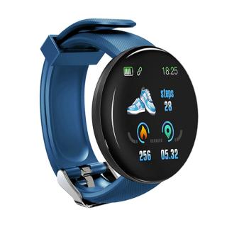 Smart Watch (bracelet) D18 plavi