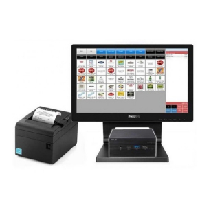 POS KOMPLET PHILIPS 16 inca TOUCH 3