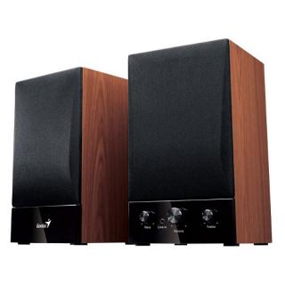Genius SP-HF1250B II Zvučnici