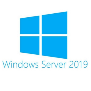 Windows Svr Std 2019 64Bit English 1pk