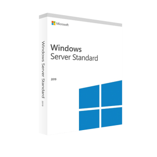 Windows Svr Std 2019 64Bit English P73-07788