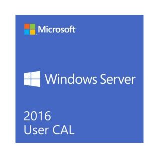 Windows Server CAL 2016 English R18-05244