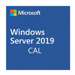 Windows Server CAL 2019 English R18-05829