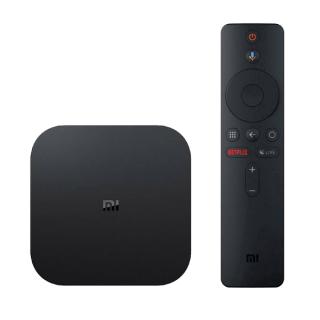 Mi TV Box S EU