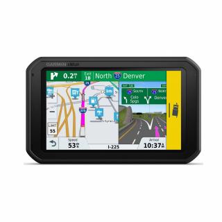 Kamionska GPS Navigacija Garmin DezlCam 785 LMT-D Europe