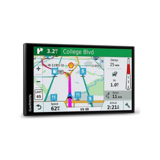 Auto GPS Navigacija Garmin DriveSmart 61 LMT-S EU