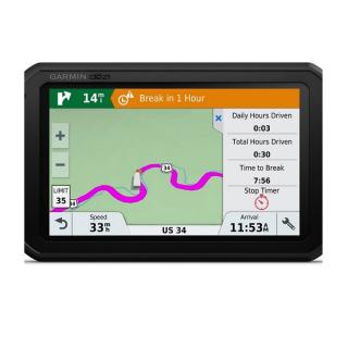 Kamionska GPS Navigacija Garmin Dezl 780 LMT-D Europe