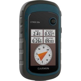 Ručna GPS Navigacija snalaženje u prirodi Garmin eTrex 22x