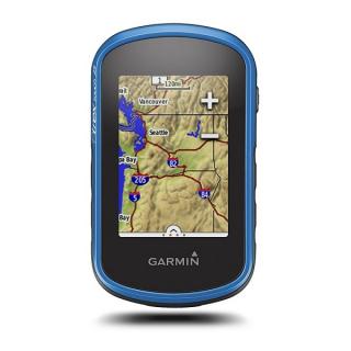 Ručna GPS Navigacija snalaženja u prirodi Garmin eTrex Touch 25