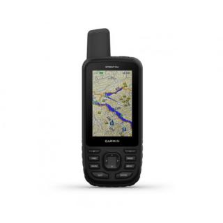 Ručna GPS Navigacija snalaženje u prirodi Garmin GPSMAP 66st