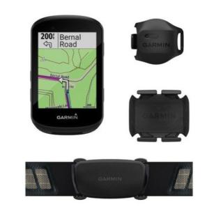 Sportski GPS uređaj za bicikl Garmin Edge 530 CAD+HR