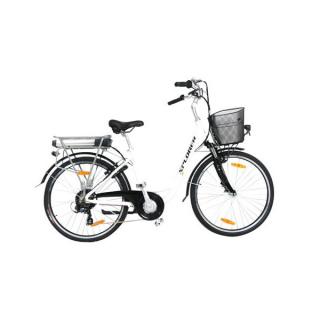 E-bike Xplorer City Flow 26 incha