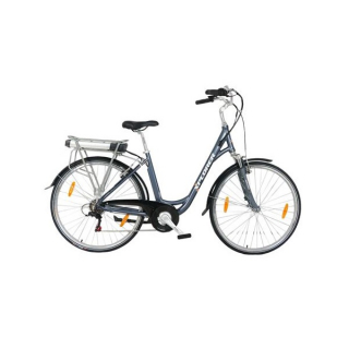 E-bike Xplorer Silver Line Lady 26 incha