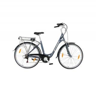 E-bike Xplorer Silver Line Lady 28 incha