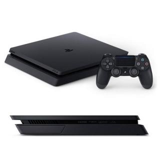 Sony PlayStation PS4 1TB Slim Black