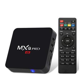 TV box MXQ pro 4K 1GB/8GB crni