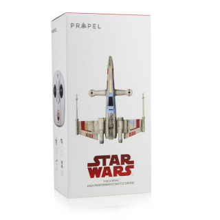 Star Wars - X Wing Standard Box