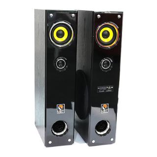 Zvucnici MEILEN Hi-Fi 2.0 TS-11500 SD/USB/FM/BT/ 2MIC UBIT