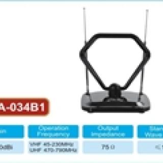 TV antena sobna HDA 034B1