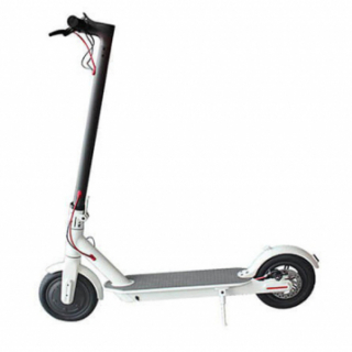 MPMAN Electric Scooter TR400 White